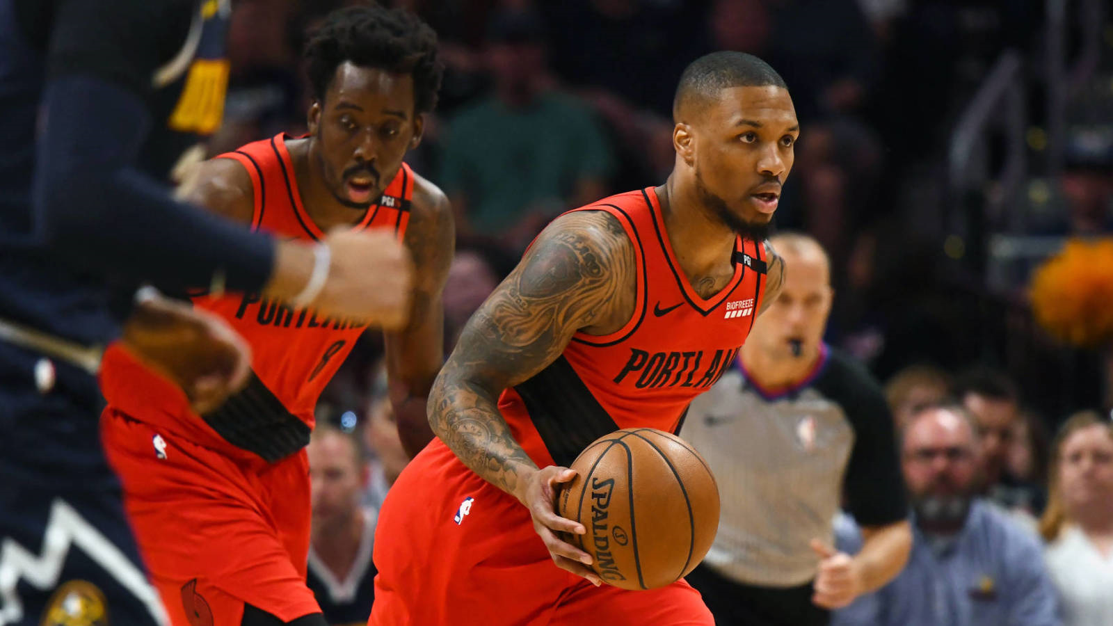 Top takeaways from Blazers-Nuggets Game 7 - Inhale Sports